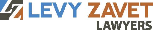Levy Zavet Law