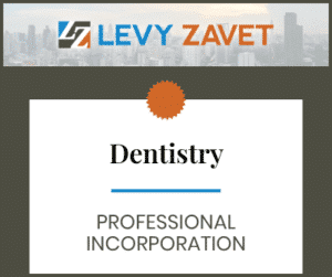 Dentists [Dentistry Professional Corporation]